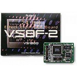 Placa Roland Vs8f 2