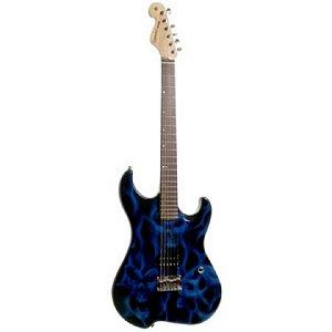 Guitarra Giannini Power Spirits Gg05t