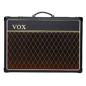 Combo Guitarra Vox Custom Classic AC 15 C1