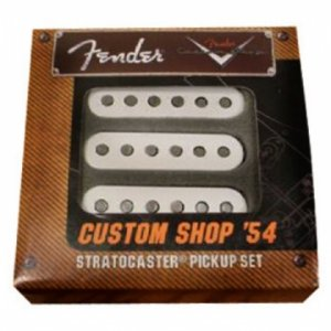 Captador Fender Guit 6c Custom Shop 54