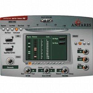 Plug In Roland Auto Tune