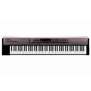 Sintetizador Roland Rs 9