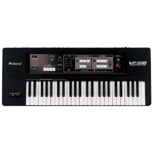 Sintetizador Roland Vp 550