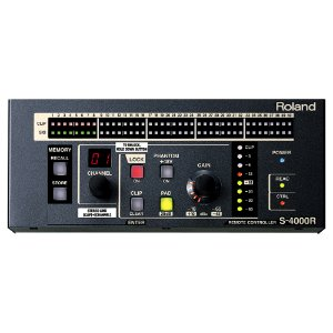 Controlador Remoto RSS Roland S 4000R