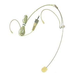 Microfone Cabeça Karsect HT 3 P2