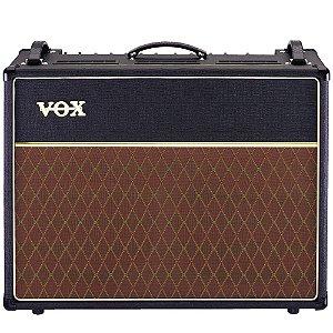 Combo Guitarra Vox Custom Classic AC 30 C2 X