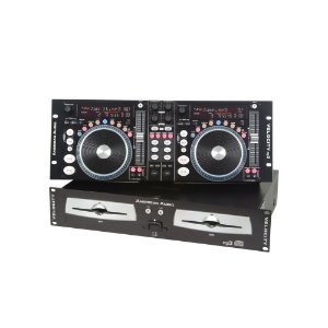Cdj American Audio Velocity Mp3