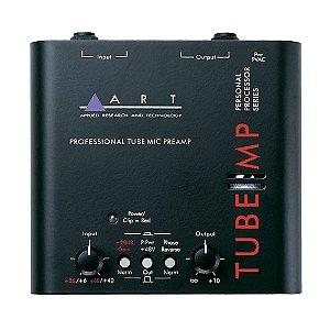 Pré-Amplificador Valvulado ART Tube MP