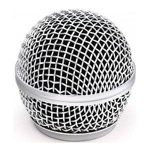 Globo Microfone Sem Fio Karsect GL 1