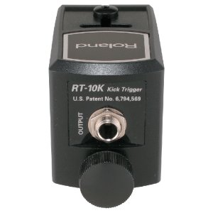 Trigger Bumbo Roland RT 10 K