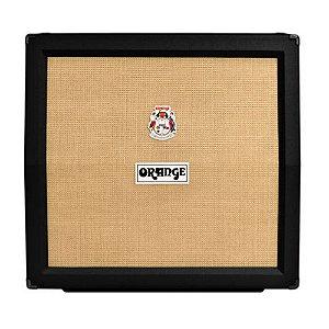 Caixa Guitarra Orange Cabinet 4x12 OR-PPC412AD