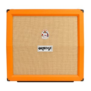 Caixa Guitarra Orange Cabinet 4x12 OR-PPC412AD