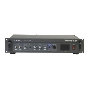 Cabeçote Hartke Systems LH 500