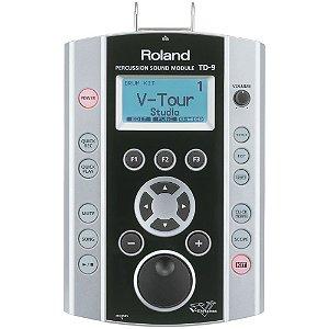 Modulo Roland Bateria Td 9