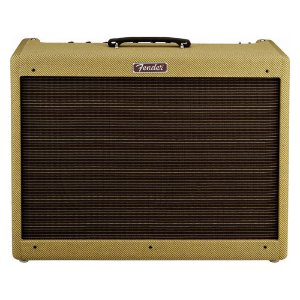Combo Guitarra Fender Blues Deluxe
