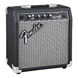 Combo Guitarra Fender Frontman 10 G