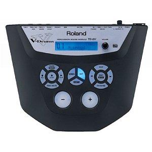 Modulo Roland Bateria Td 6v