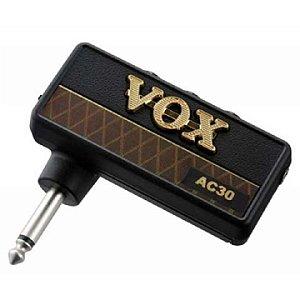 Amplificador Fone Vox Amplificadorug Ac 30 Ap Ac