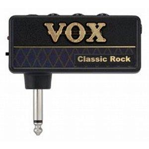 Amplificador Fone Vox Amplificadorug Classic Rock Ap Cr