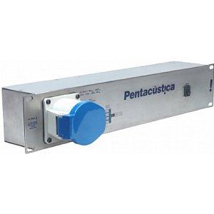 Gerenc Energia Pentacustica Ps 9002