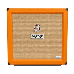 Caixa Guitarra Orange Cabinet Crush Pro 4x12