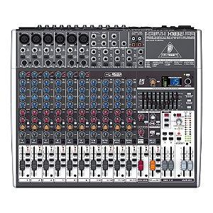 Mesa Analógica Behringer Xenyx X 1832 USB
