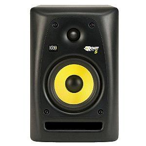 Monitor KRK Rokit 5 G2 (unitário)