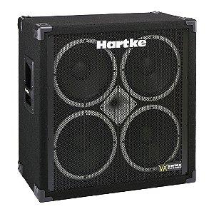 Caixa Contrabaixo Hartke Systems VX 410