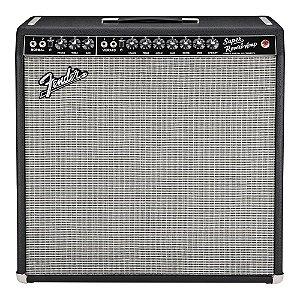 Combo Guitarra Fender 65 Super Reverb