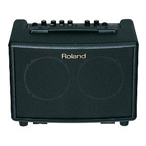 Combo Violão Roland AC 33