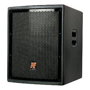 Caixa Sub Ativa Staner WHX 2000 A