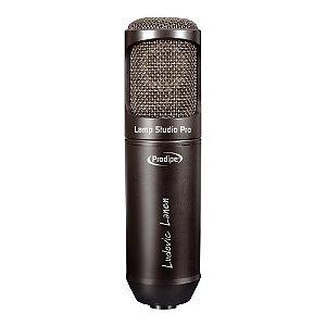 Microfone Prodipe Lamp Studio Pro (LSP)