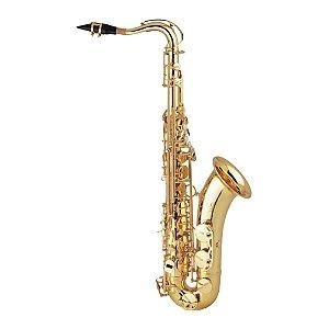 Saxofone Tenor Dolphin Sib 5331