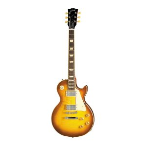 Guitarra Gibson LP Standard Traditional Iced Tea