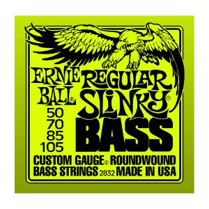 Encordoamento Ernie Ball C Baixo 4c 0.50 2832