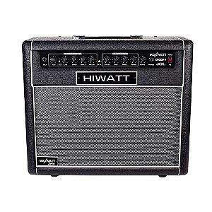 Combo Guitarra Hiwatt G 50