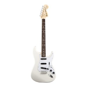 Guitarra Strato Fender Signature Richie Blackmore