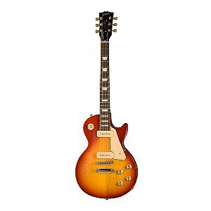 Guitarra Les Paul Gibson Studio Tribute 60s Envelhecida