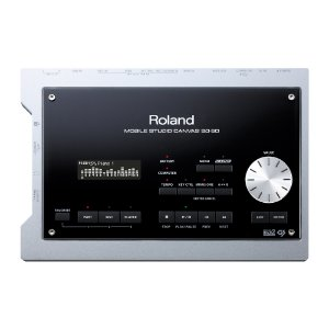 Módulo Roland SD 50
