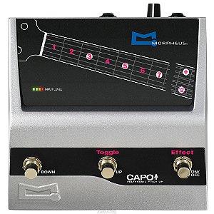 Pedal XP Áudio Morpheus Capo