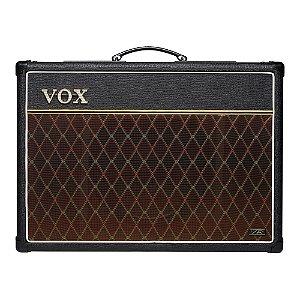 Combo Guitarra Vox Valve Reactor AC 15 VR
