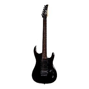 Guitarra Strato com Floyd Rose Seizi Alien