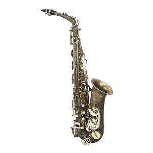 Saxofone Alto Dolphin Mib 8111