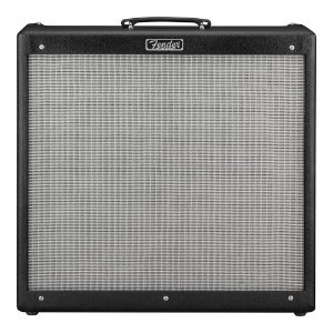 Combo Guitarra Fender Hot Rod Deville III 410