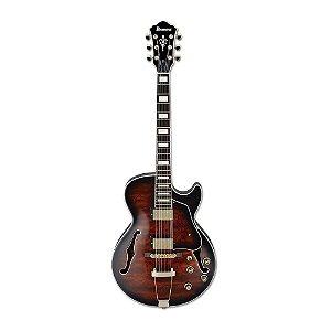 Guitarra Semi-Acústica Ibanez AG 95 DBS