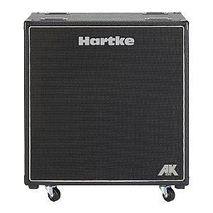 Caixa Contrabaixo Hartke Systems AK 410