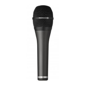 Microfone Beyerdynamic Mão TG V70D