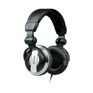 Fone Over-Ear DJ Vokal VH 60