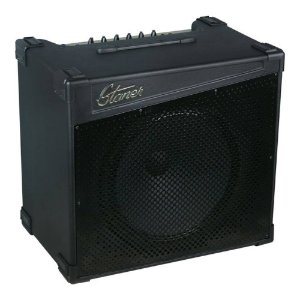 Combo Guitarra Staner Shout 215 G
