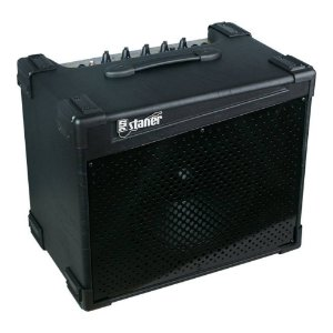 Combo Guitarra Staner Shout 110 G